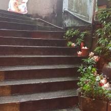 Jiufen stairways